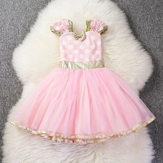 bd700e66bb New Cute Flower Girls Teenager Dress Princess Wedding Party Kids Costume  Baby Girls Clothes Children Clothing