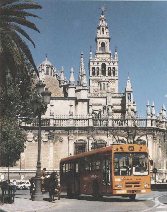 Fotos de la Sevilla del Ayer (VI) - Página 4