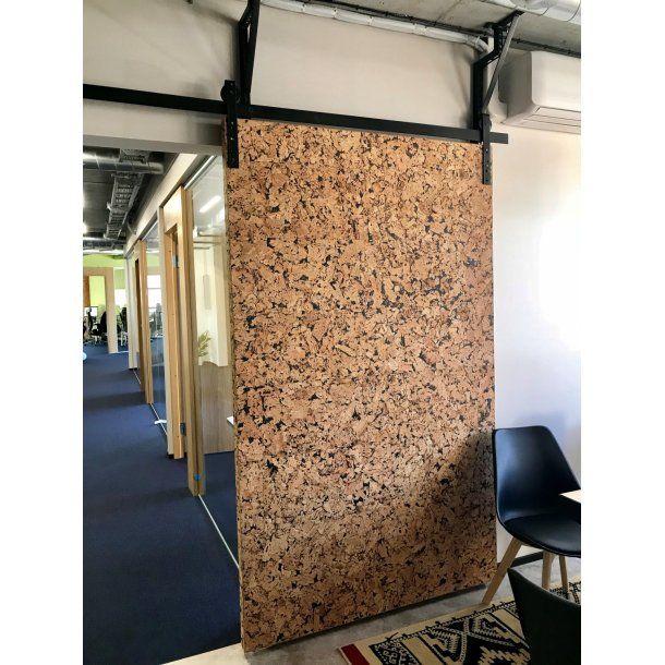 Decorative Cork Wall Tiles Fiord Exclusive 3x300x600mm Package 1 98 M2 Bestseller In 2020 Cork Wall Cork Board Wall Cork Wall Tiles