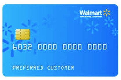 Synchrony Bank Credit Cards >> Walmart Credit Card Is Issued By Synchrony Bank Here Is How