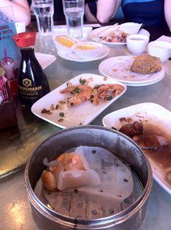 Derushaeats Dim Sum At Mandarin Kitchen Dim Sum Minneapolis