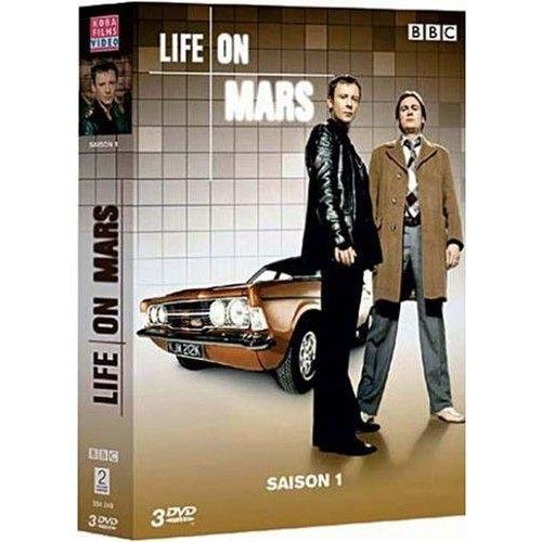 Life on Mars - Saison 1: DVD & Blu-ray : Amazon.fr
