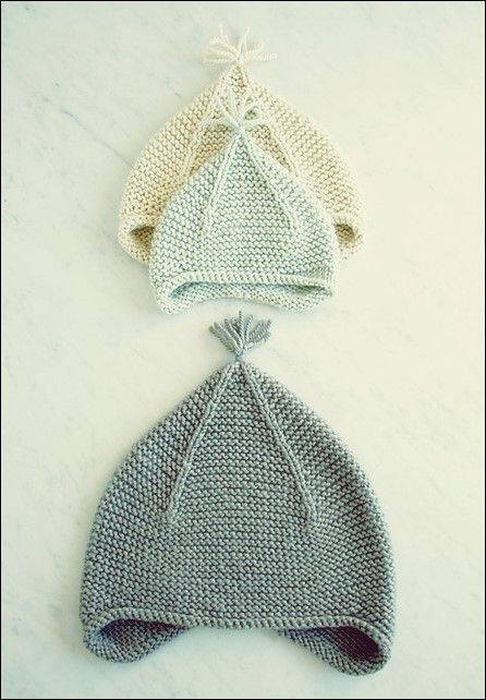 Photo of Adorable winter hats for anyone who works with yarn Latest fashion site
