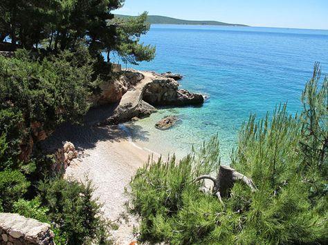 Ferienwohnung Auf Hvar Ferienwohnung Kroatien Am Meer Ferienwohnung Kroatien Urlaub Kroatien Ferienhaus