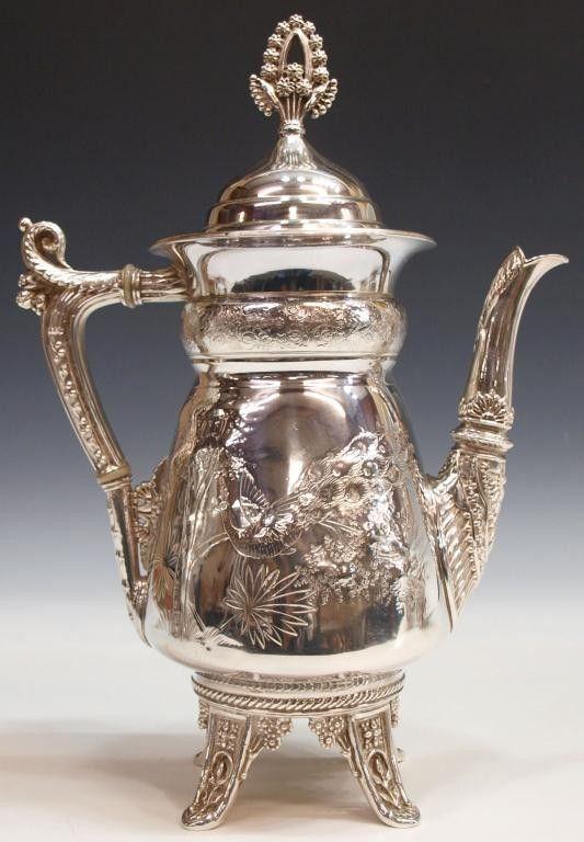meriden silver plate company silverware