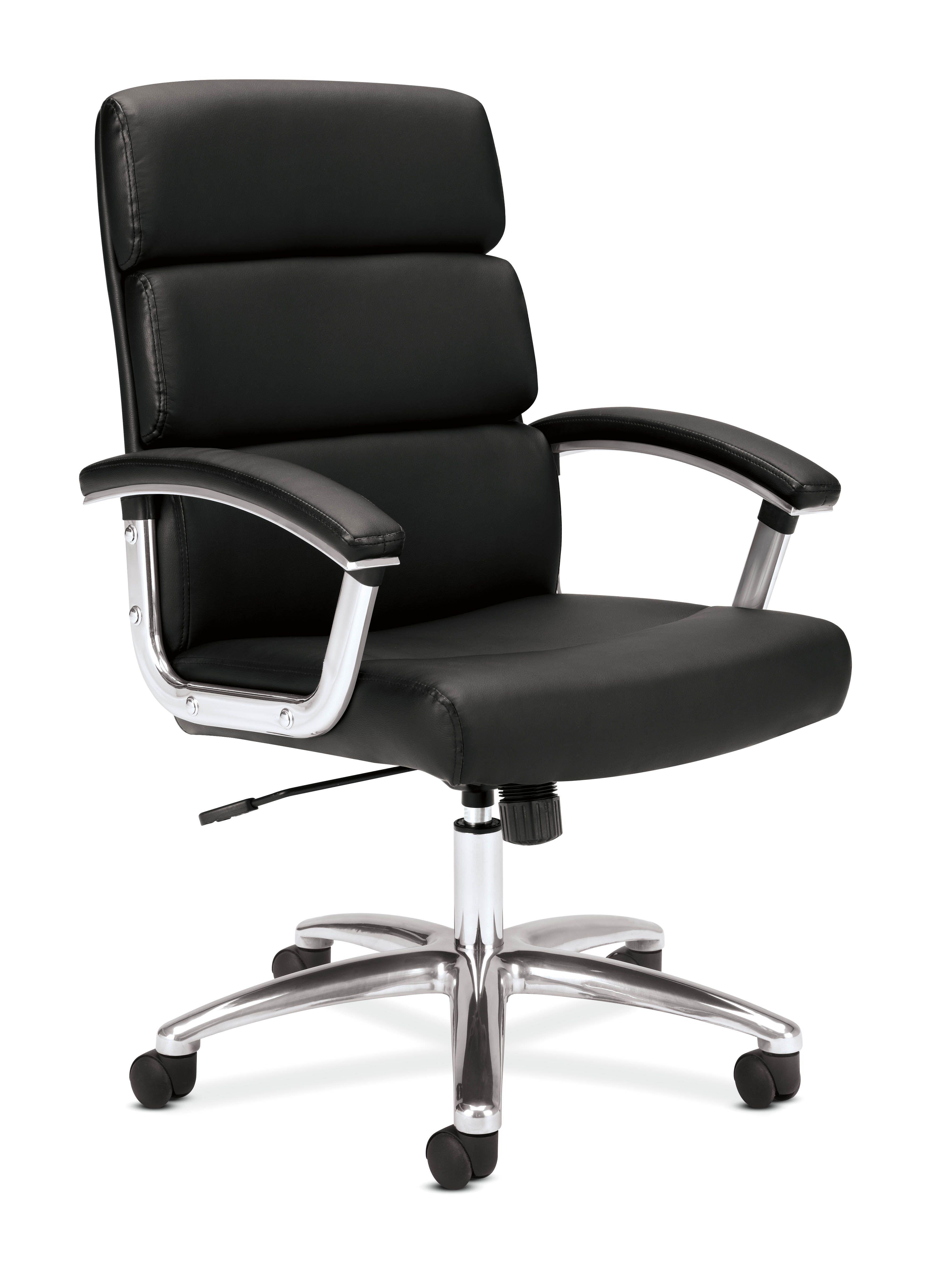 basyx by HON VL103 HighBack Chair Item BSXVL103SB11