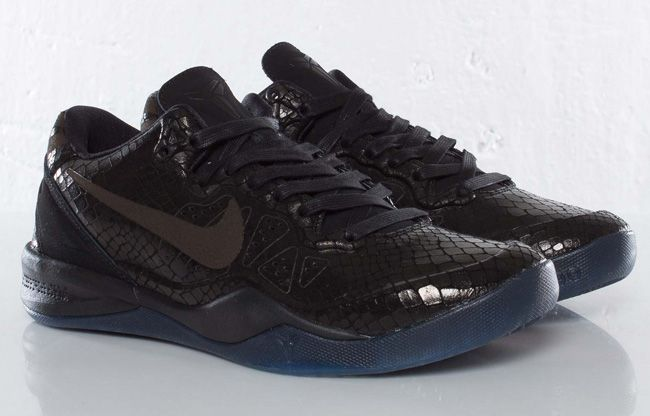 "Black · Nike Zoom Kobe 8 EXT "" ..."
