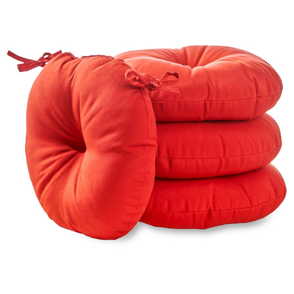 outdoor bistro chair cushions