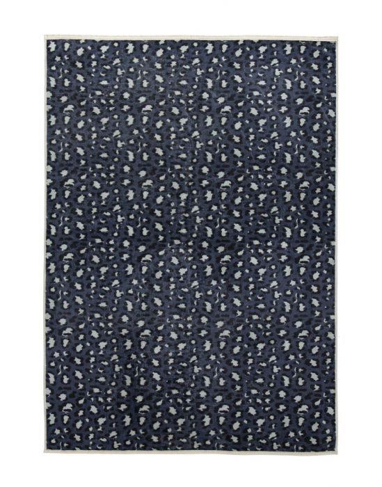 ESSENZA Bory Teppich Blau (mit Bildern) Teppich, Blau