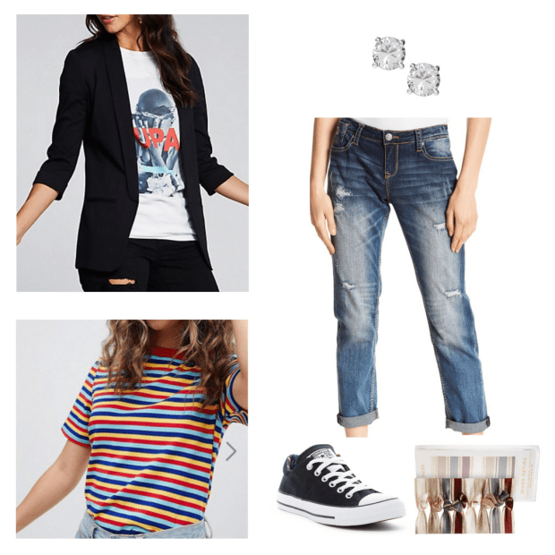 Chic: Geek what to wear to lab