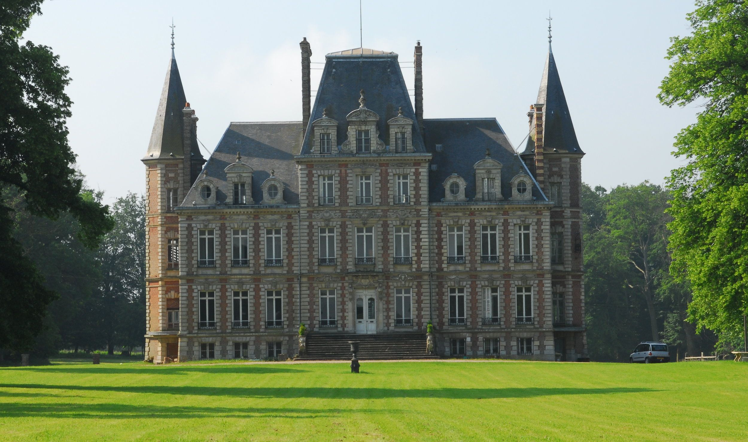 Cooking week in french chateau | Places to see...things to ...