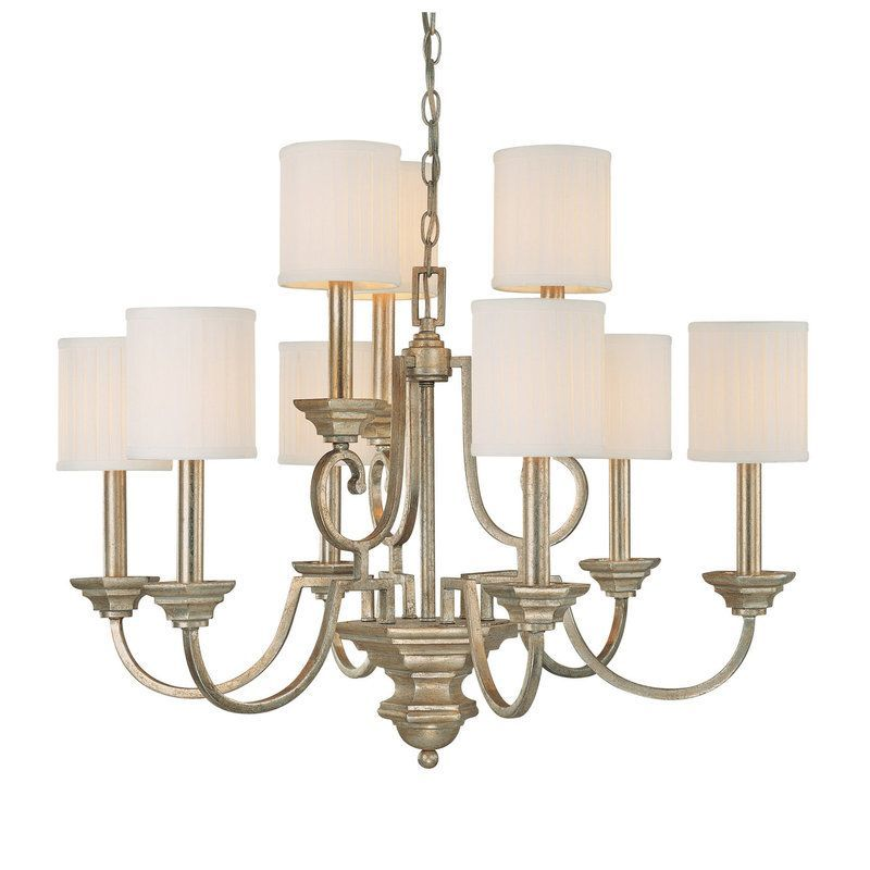 Capital Lighting 4009 484 Products Chandelier Shades
