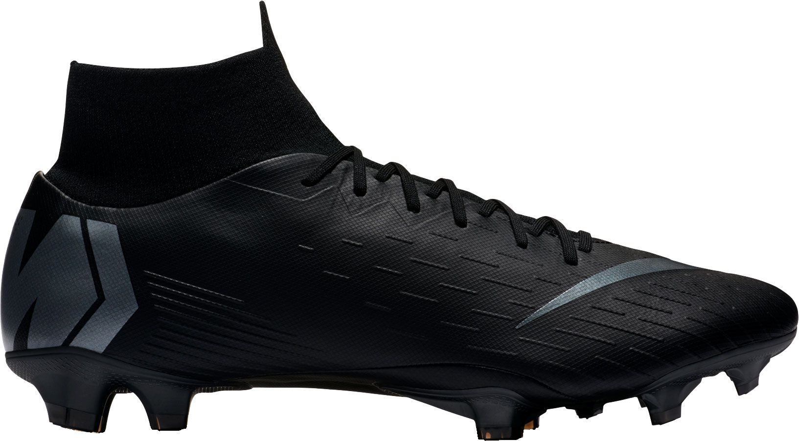 Nike Mercurial Superfly 6 Pro Fg Soccer Cleats Black Cleats Soccer Cleats Superfly