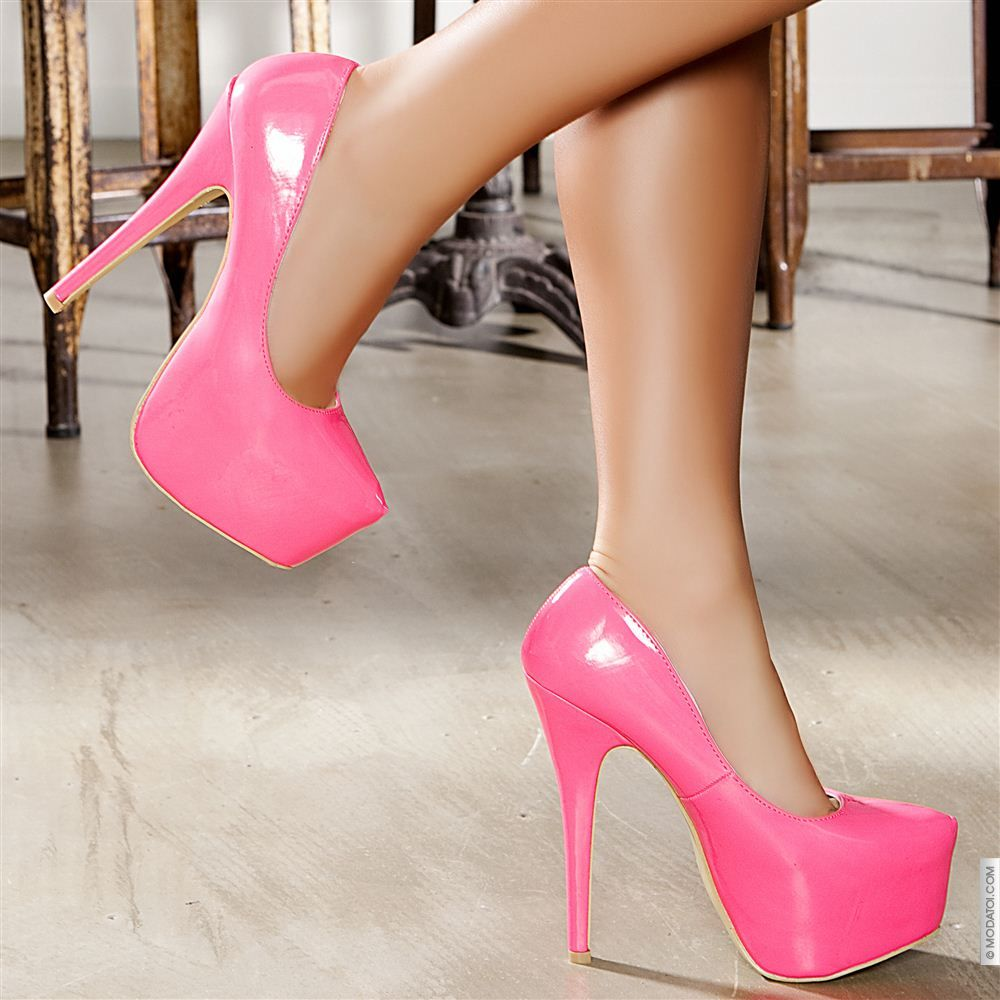 Women 15 38Online Fuchsia Escarpins Heels Buy Cm Size zSqMLGUVp