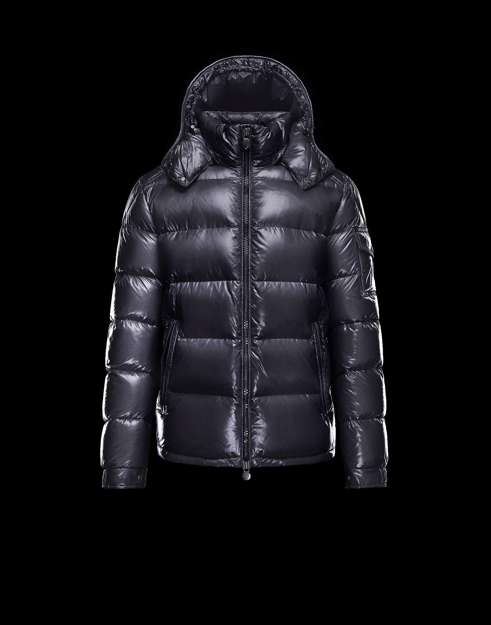 Maya Moncler, Jackets, Mens clothing styles