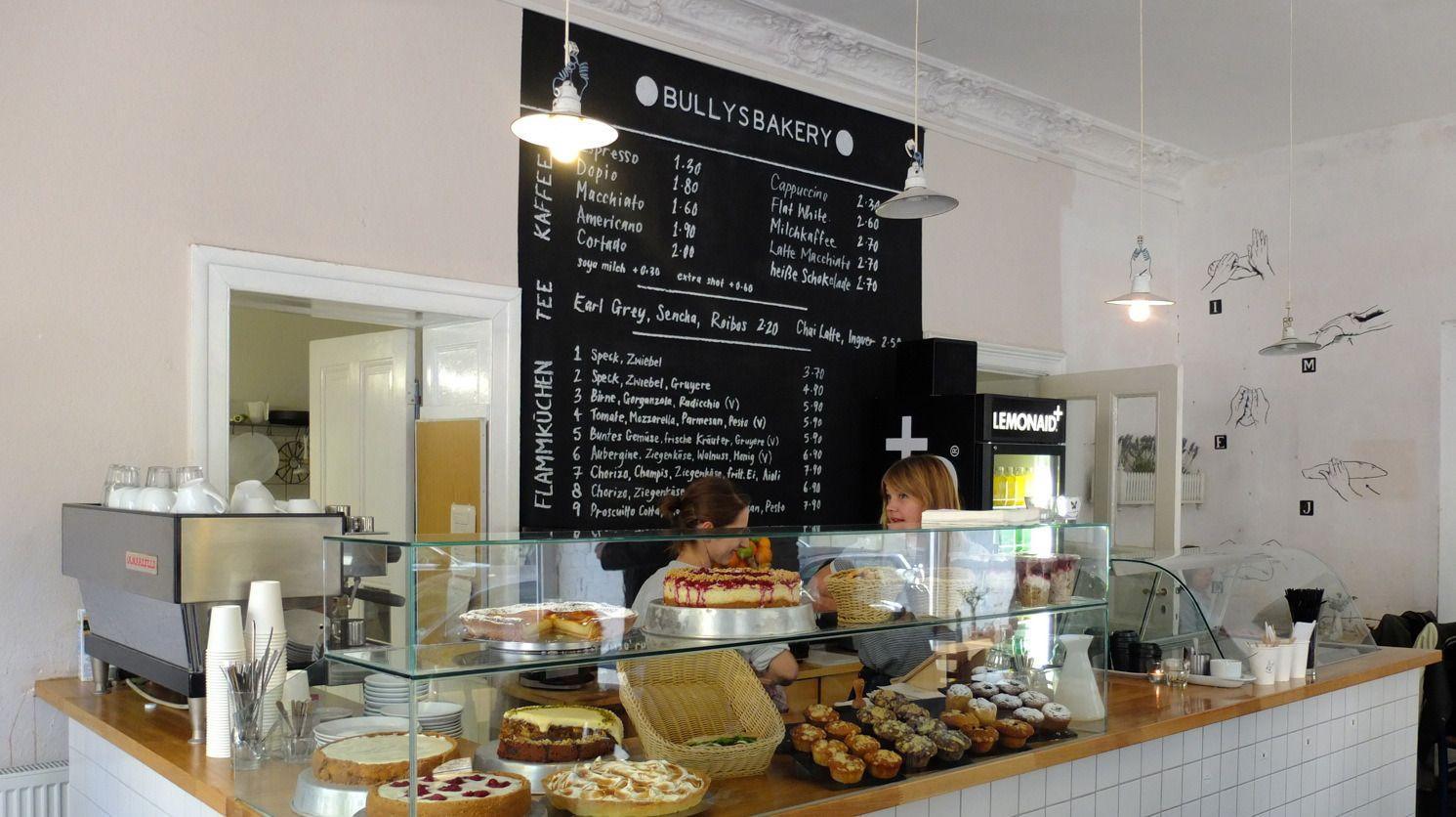 The 25 best restaurants in Berlin | Berlin, Bakery, Restaurant