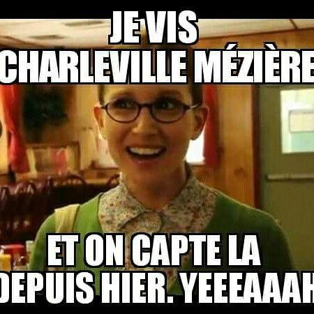 Quand on vit à Charleville Mézières