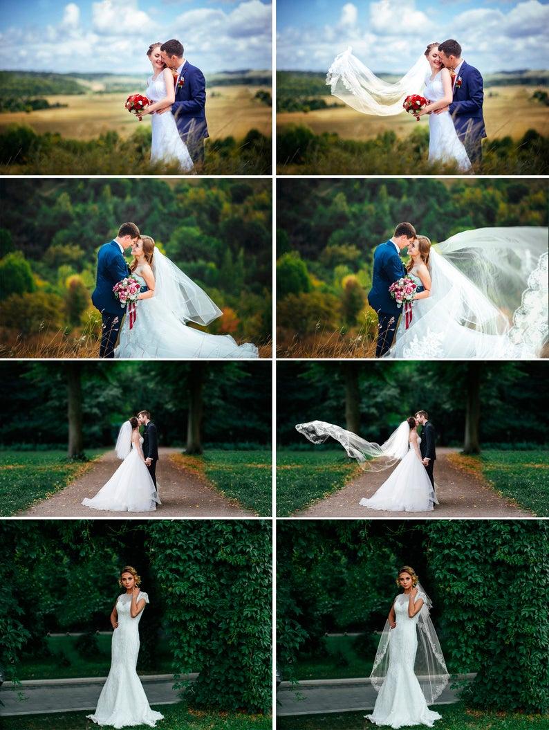 25 Wedding Veil Overlays Flying Fabric Overlay Photoshop Etsy Photoshopactions2018 Photoshop Photoshop Photography Photoshop Overlays