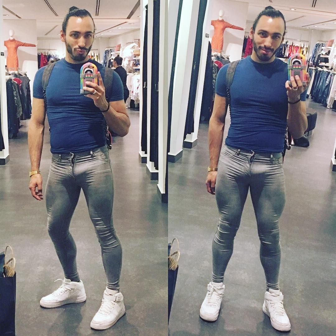 too skinnie jeans | Mannen