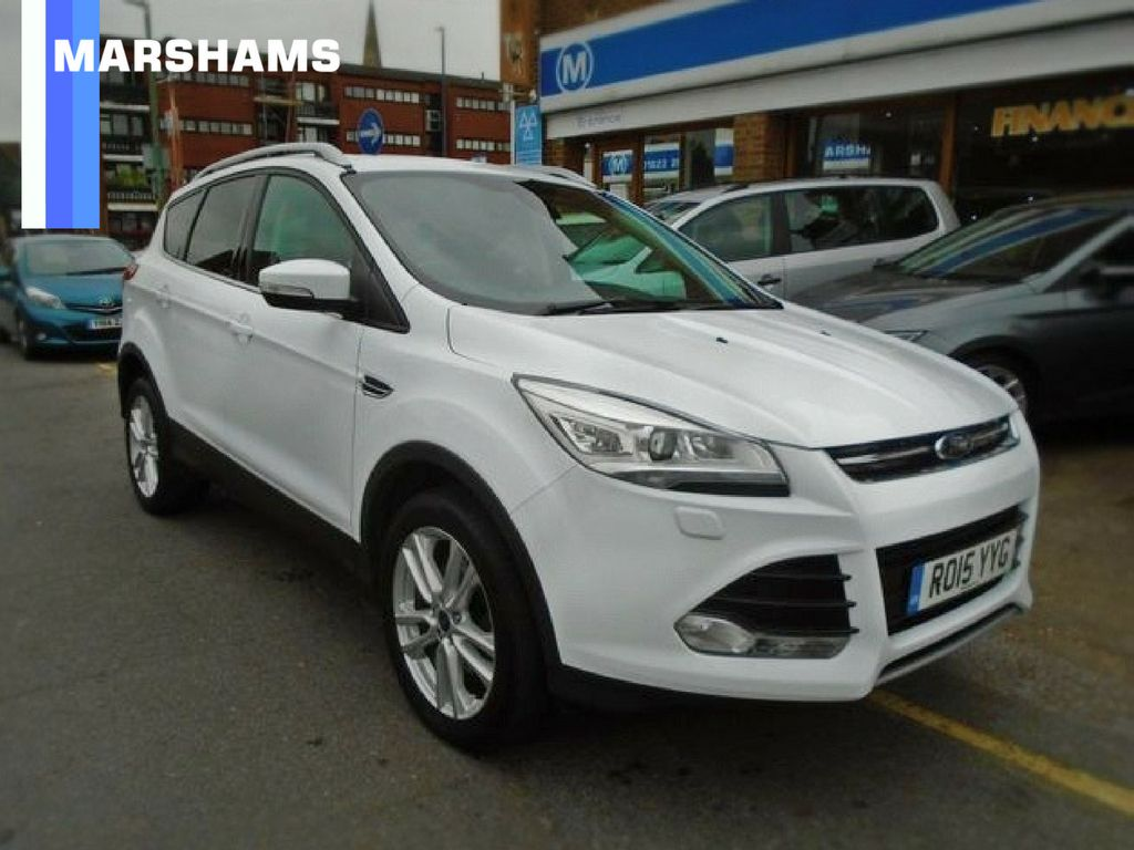 2015 15 Ford Kuga 2 0 Titanium X Sport Tdci 12 749 Finance From 238 12 P M Ford Kuga White Cars Carsforsale Mar Used Ford Cars For Sale Ford Kuga