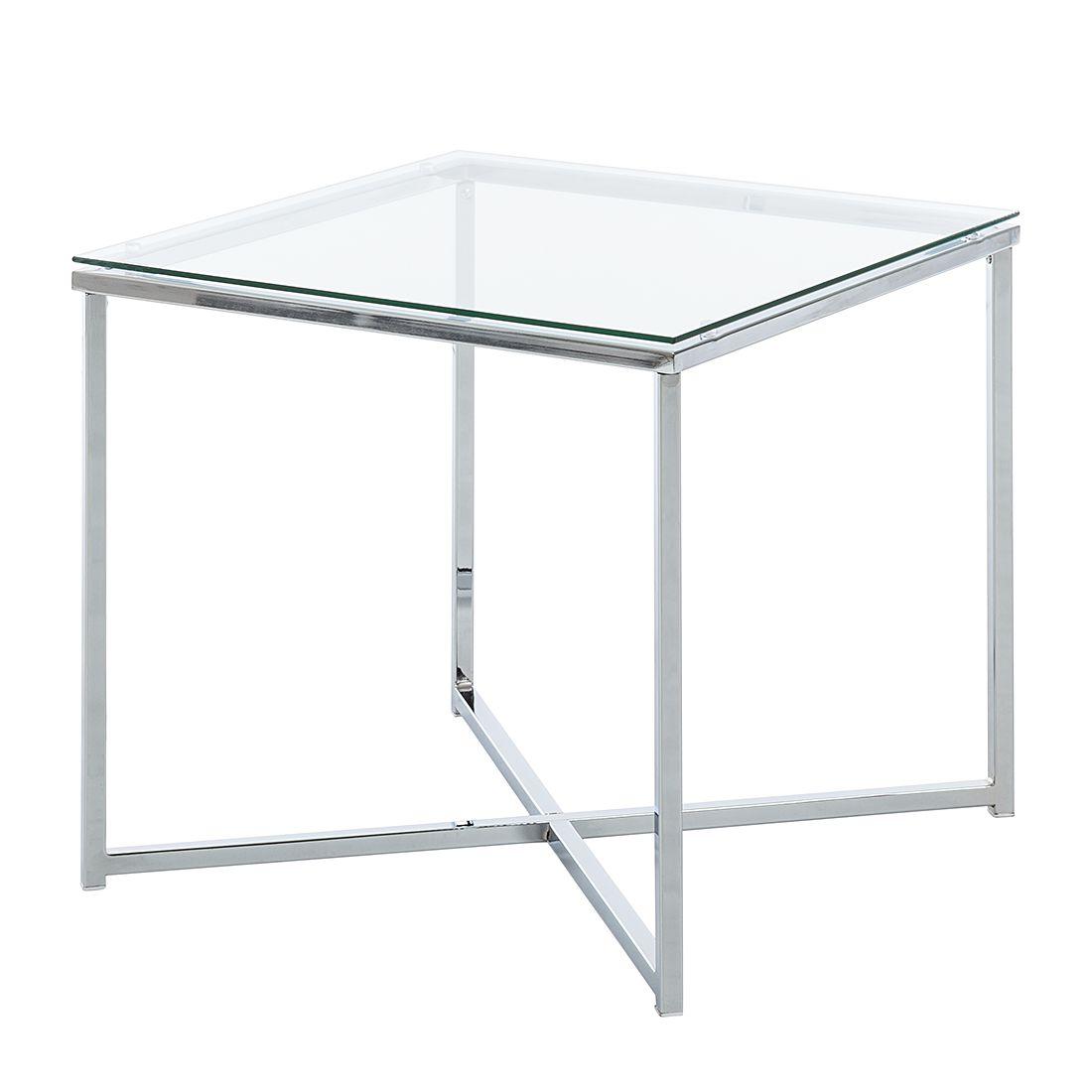 Beistelltisch Cross Glas Klar Eckig Fredriks Jetzt Bestellen Unter Https Moebel Ladendirekt De Wohnzimmer Tische Bei Beistelltische Beistelltisch Tisch
