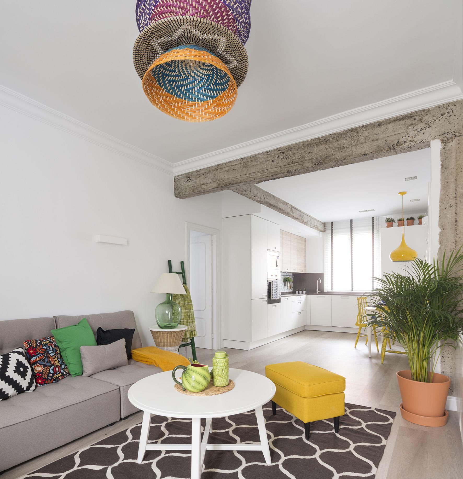 la Salón Zubizarreta diseñado Interiorismo Natalia por en 8wPOknN0X