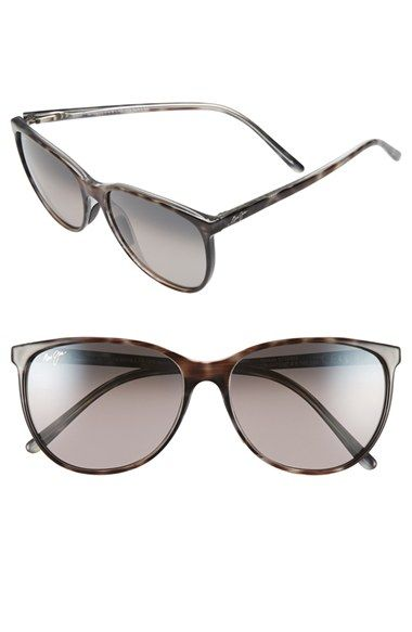 aa5c686ff02 Free shipping and returns on Maui Jim  Ocean  57mm Polarized Sunglasses at  Nordstrom.