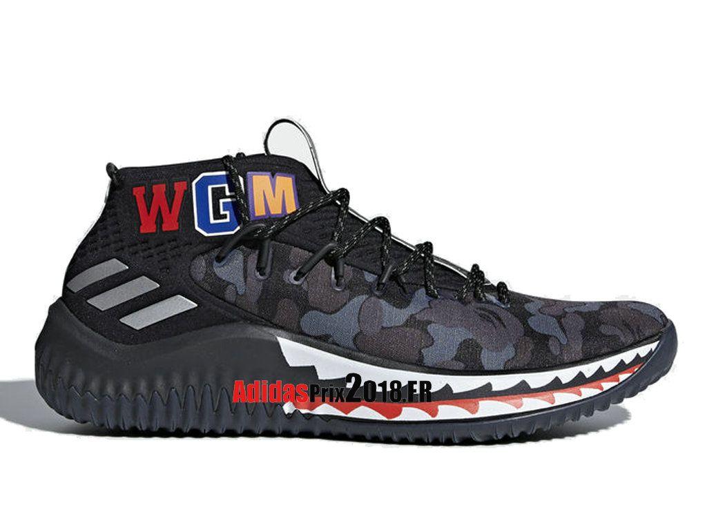 Chaussures Originals Dame X Ap9975 4 Adidas Bape Noir Camo kOPZiuTX