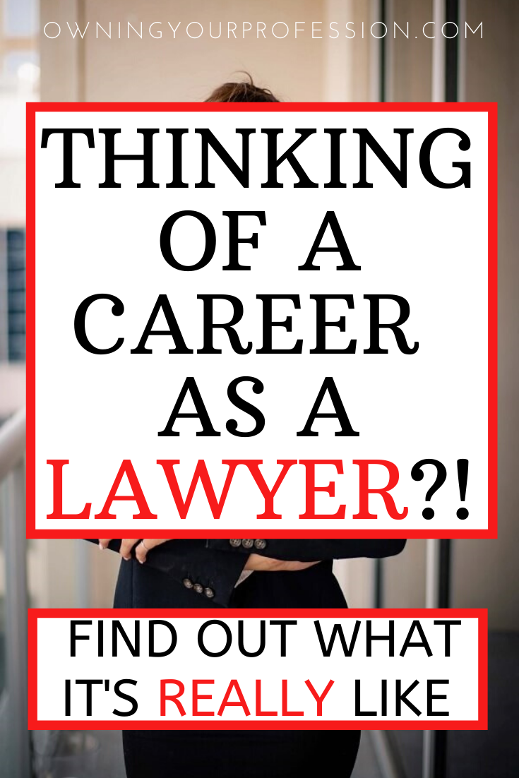 What It S Like To Be A Lawyer In Canada Lawyer Career Advice
