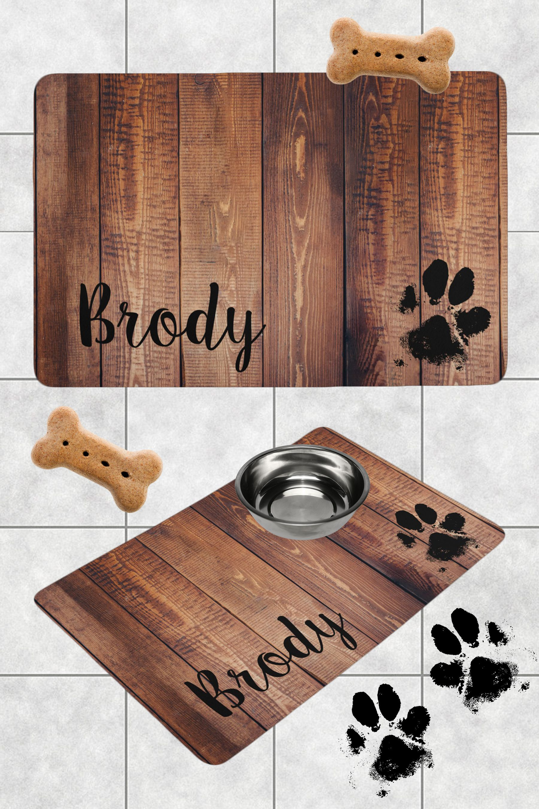 pet for woopet mat product food pets placemat