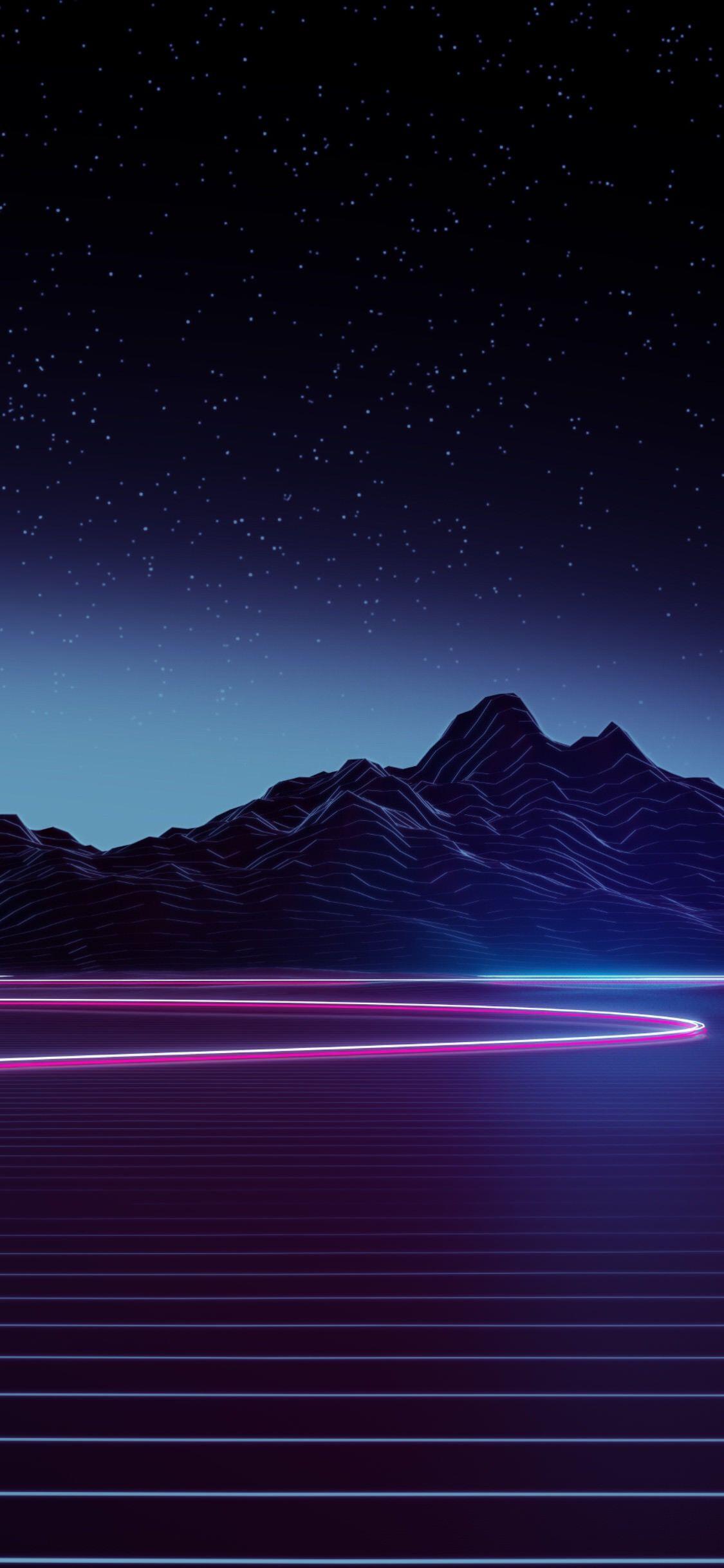 Pin by Erik Ybarra on Wallpapers | Wallpaper iphone neon ...
