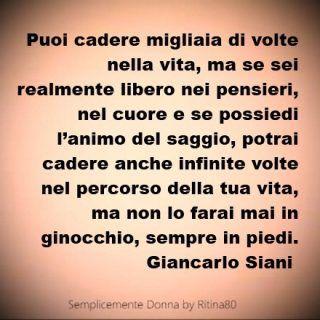 Pin Su Citazioni Italiane