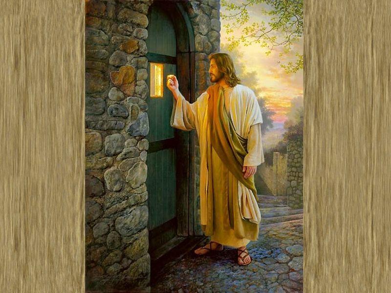 Ու՞մ է Աստված փրկում