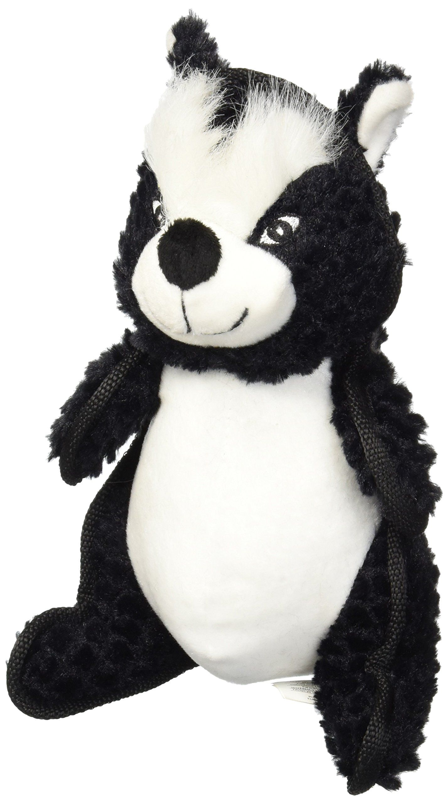 Happy Tails Skunk Durables Dog Toy Want Extra Details Click On