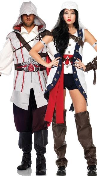 Halloween Video Game Costumes.Yandy Has Hundreds Of Video Game Costumes Like This Deluxe