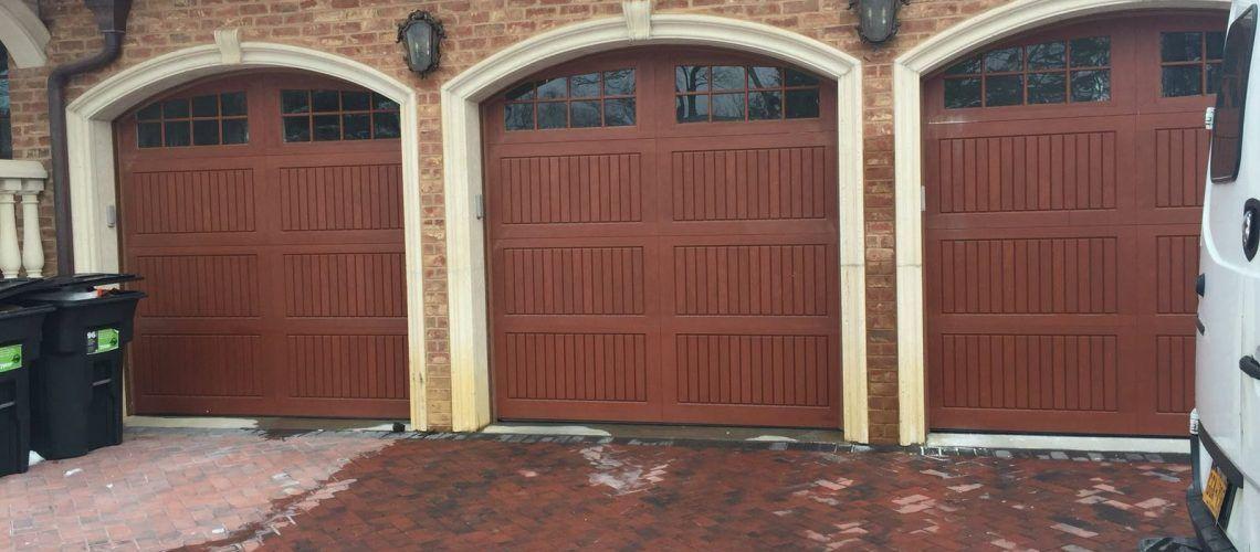 Delicieux Long Island Garage Door Installation And Repair Services Long Island Garage  Door Cables And Springs