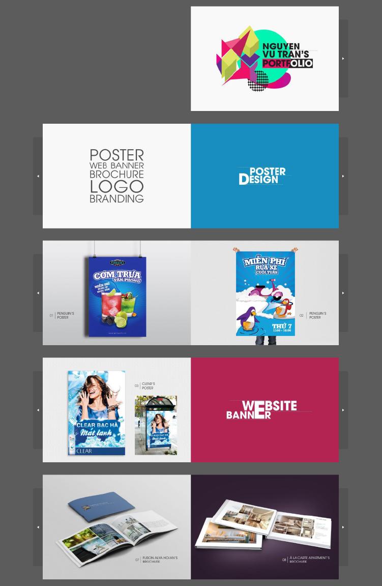 explore online portfolio examples and more graphic design - Graphic Design Portfolio Ideas