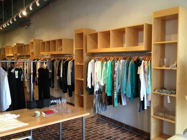 Retail display studios ideas pinterest retail stores for Retail clothing display ideas