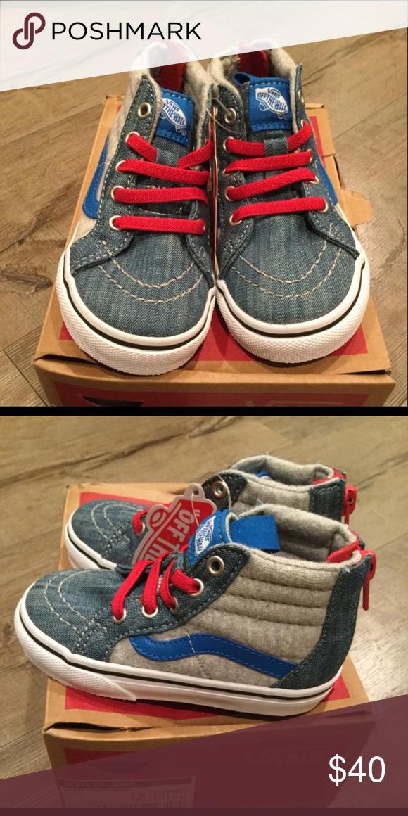 vans shoes 5.5