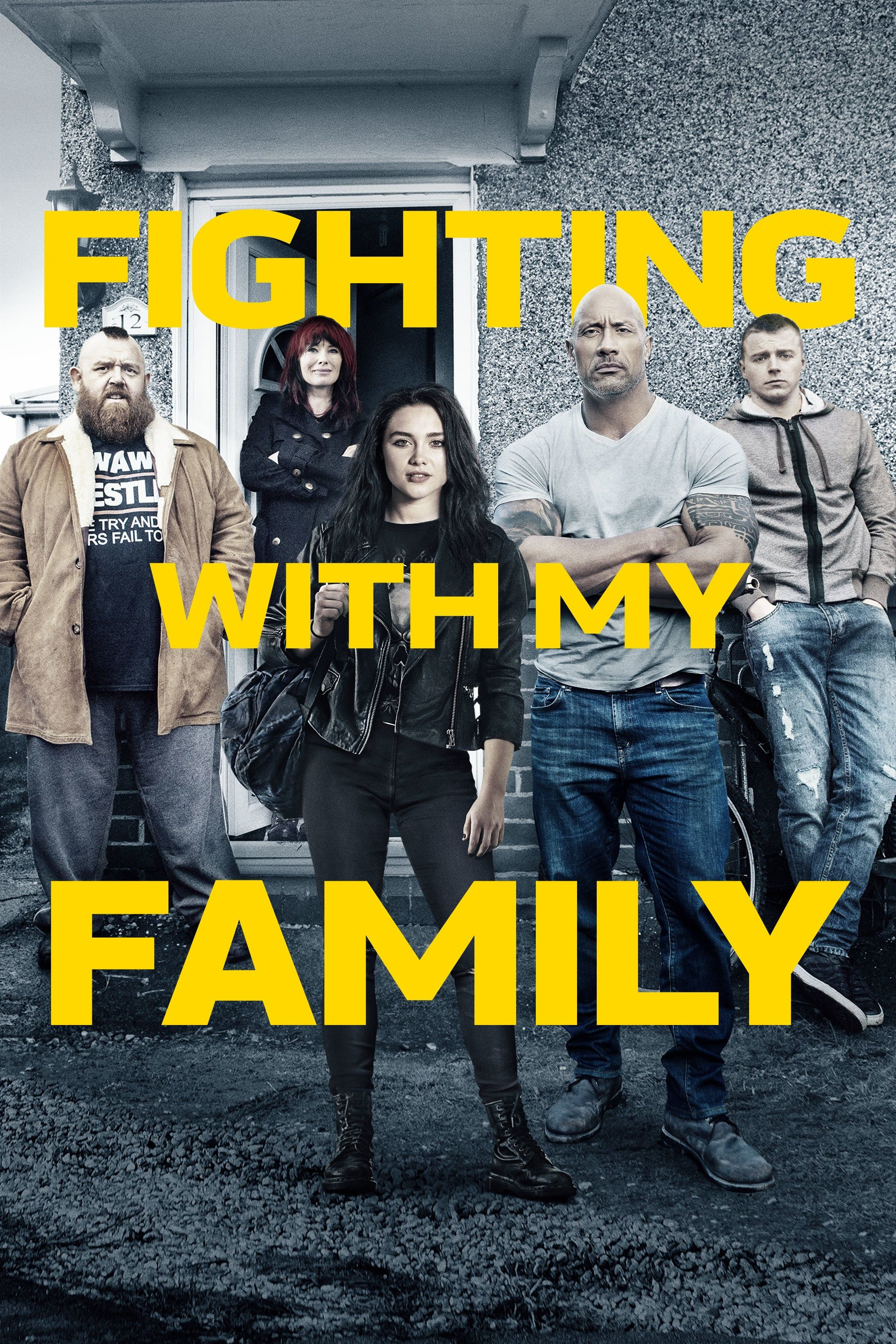 Full Hq Watch Fighting With My Family Full Movie 2019 Online Free Fightingwithmyfamily F Peliculas Completas Ver Peliculas Completas Peliculas Divertidas