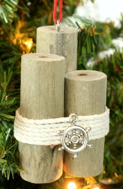 nautical piling decor ideas for inside outdoors tropical holiday