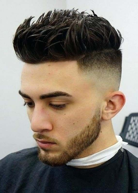 Unique Short Haircuts for Guys to Create in Year 2019 ...