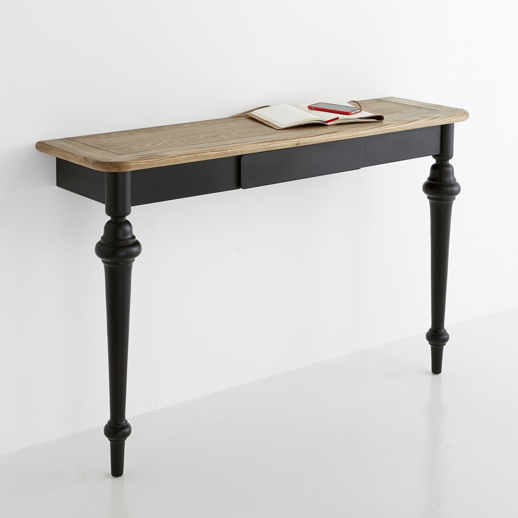 Pin On Entrance Wall mounted entry table