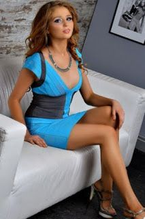 Female escort moscow
