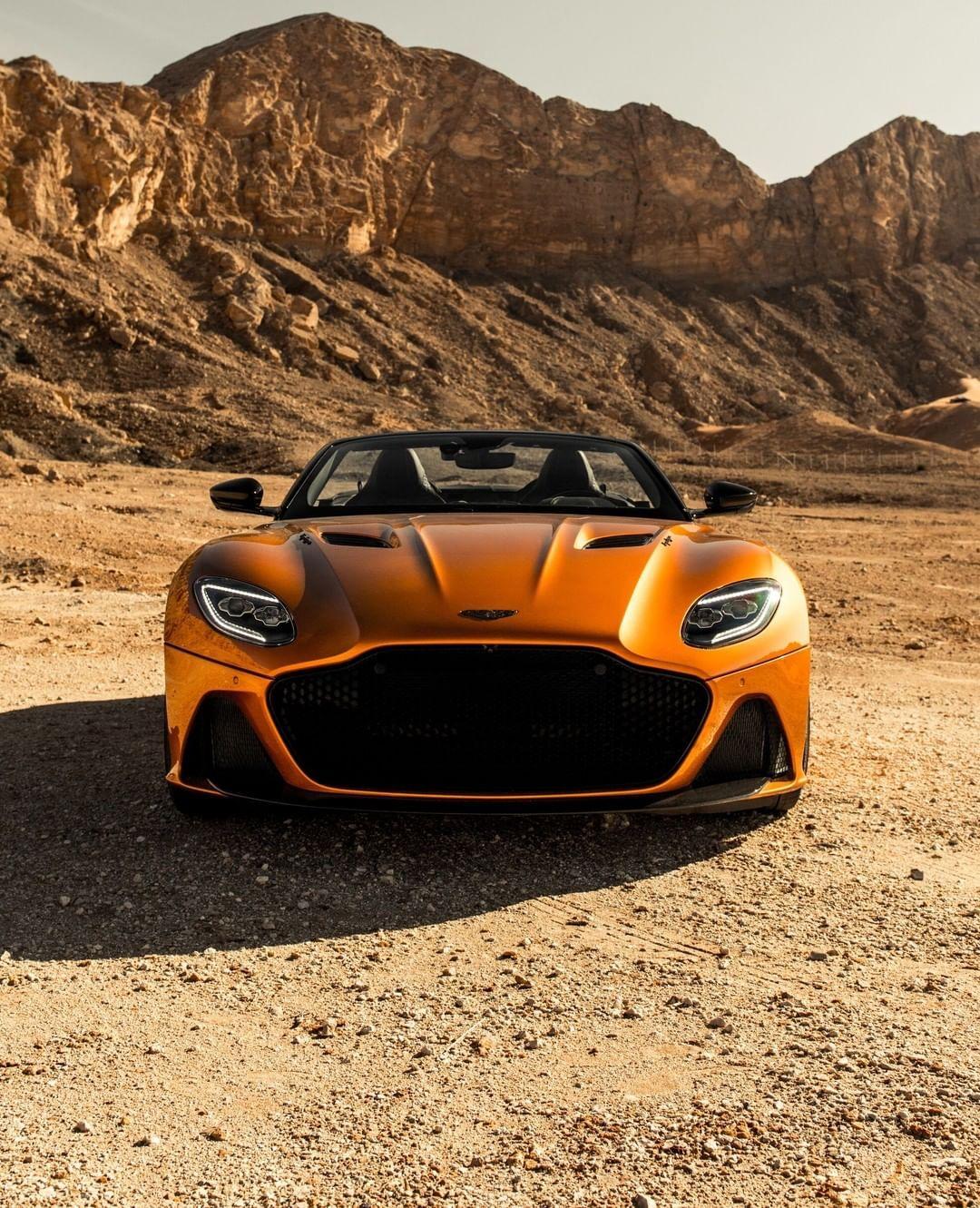 153 9k Likes 258 Comments Aston Martin Astonmartinlagonda On Instagram Menacingly Attractive Aston Martin Cars Aston Martin Aston Martin Dbs Volante