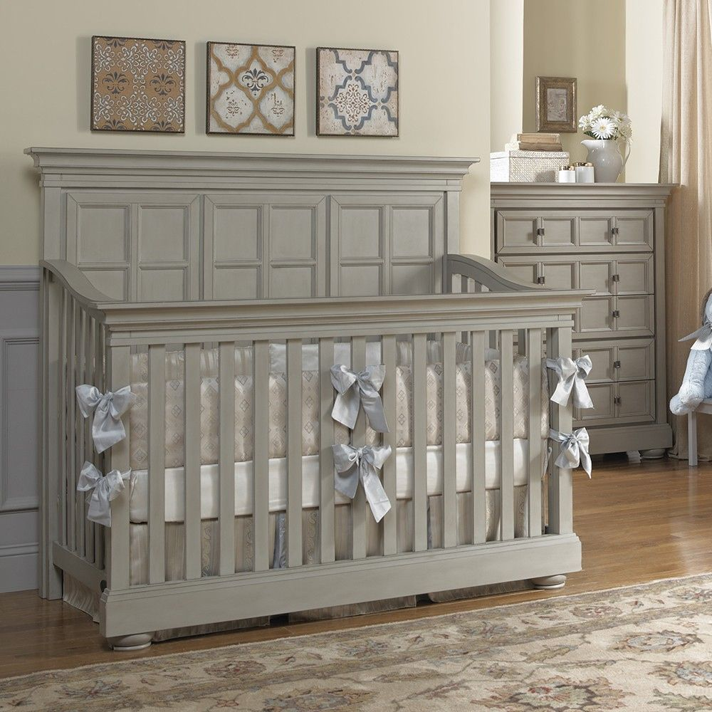 Baby Cribs Furniture - Interior Paint Color Trends Check more at ...