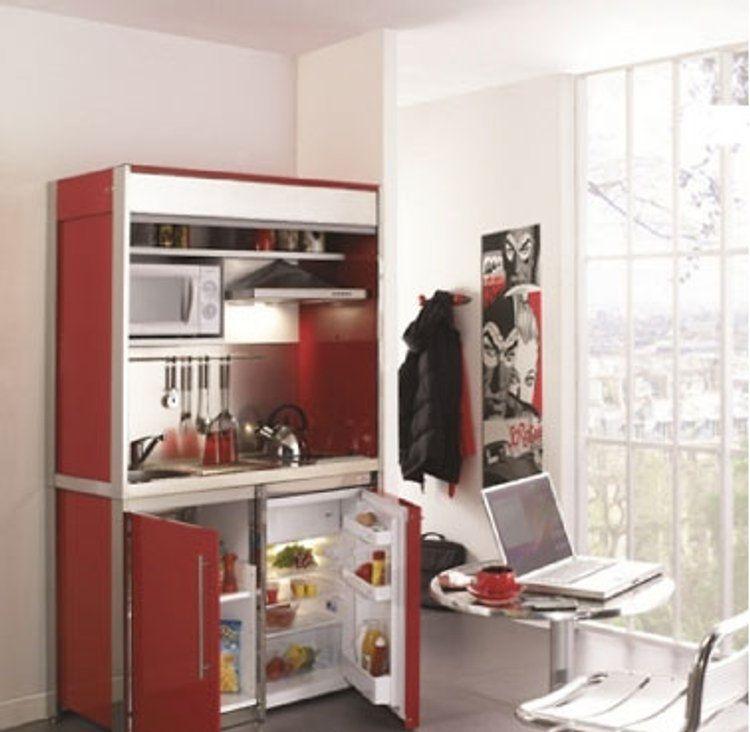 Kitchenette Ikea Et Autres Mini Cuisines Au Top Kitchenette Ikea Kitchenette Studio Kitchenette