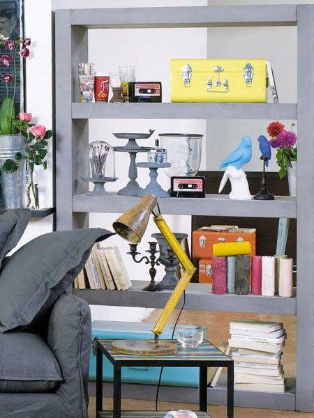 boring beton? nix da, diese wohnideen sind chic! | chic, Wohnideen design