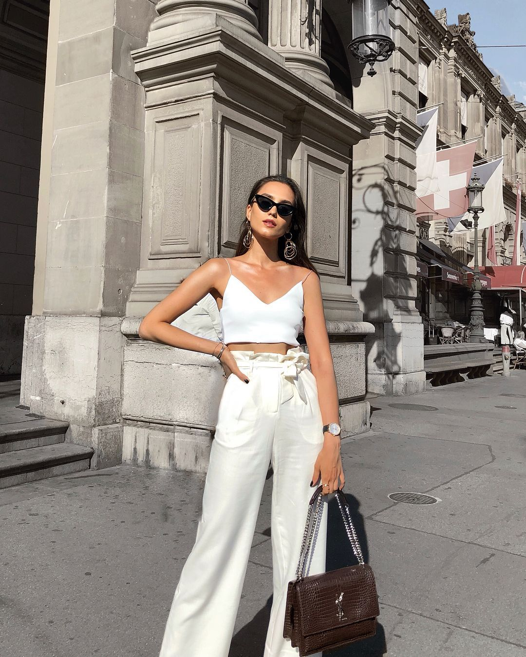 Photo of Summer outfits for Paris 50+ best outfits