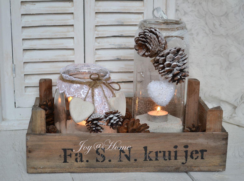 Joyhome woonaccessoires blog  kerst windlichten  meer